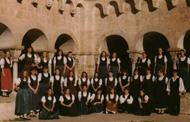 Pro Musica Leánykar (Pro Musica Girls' Choir)