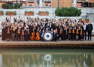 Zuglói Filharmónia (Zuglo Philharmonics)