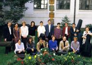 Mendelssohn Kamarazenekar (Mendelssohn Chamber Orchestra)