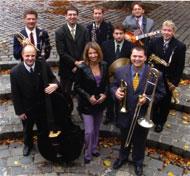 Szalóky Classic Jazz Band