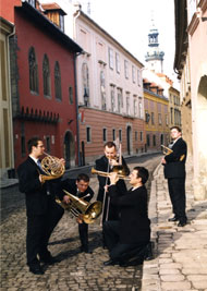 Union Brass Quintet