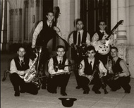 Little Jazz Band