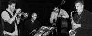 Bágyi Balázs Quartet