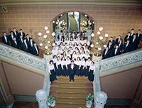 Budapesti Akadémiai Kórustársaság (Budapest Academy Choral Society)
