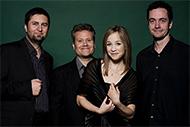 Harcsa Veronika Quartet