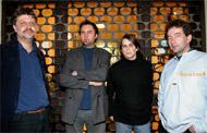 Ágoston Quartet