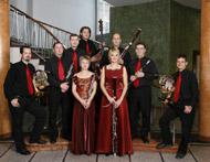 Bolero Fúvósegyüttes - Győr (Bolero Wind Ensemble - Győr)