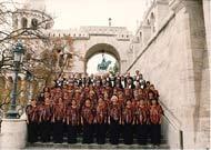 Magyar Rádió Énekkara (Hungarian Radio Choir)