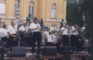 Debreceni Jazz Együttes
