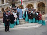 Debreceni Kölcsey Kórus (Kölcsey Choir of Debrecen)