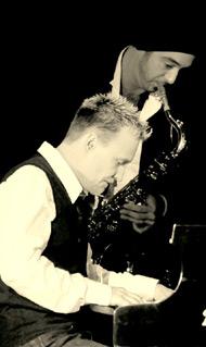 Juhász Attila Jazz Quartet feat. Bársony Bálint