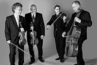 Kodály Vonósnégyes (Kodály Quartet)