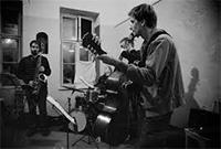 Ávéd-Csongrádi Quartet