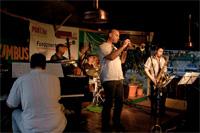 Fekete-Kovács Quintet
