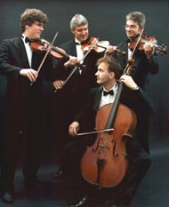 Somogyi Quartet