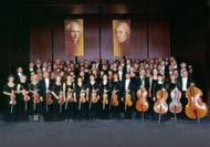 Miskolci Szimfonikus Zenekar (North Hungarian Symphony Orchestra)