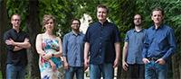 Oláh Szabolcs Quintet