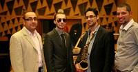 Gányi-Lakatos Quartet