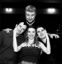 Vörös Nikolett Quartett