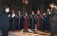 Tomkins Énekegyüttes (Tomkins Vocal Ensemble)