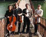 Keller Vonósnégyes (Keller Quartet)