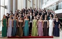Purcell Kamarakórus (Purcell Choir)