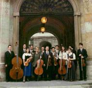 Erdődy Kamarazenekar (Erdődy Chamber Orchestra)