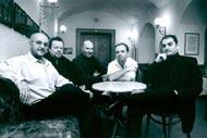 László Attila Band